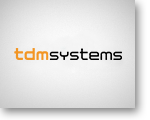 TDM Systems 로고