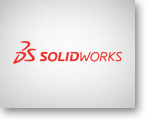 SOLIDWORKS 로고
